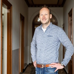 Jan Willem Zuidema, Teamleider Restauratie